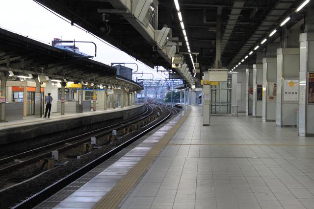 鉄道関連施設工事